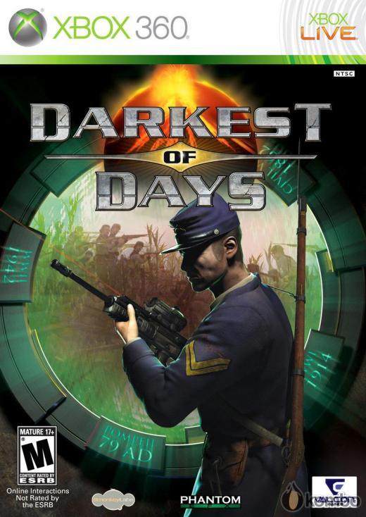 Darkest of Days [RGH]