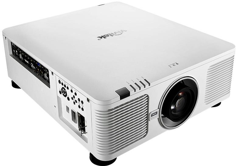 เครื่องฉายภาพโปรเจคเตอร์ ยี่ห้อ Vivitek รุ่น DU8090Z *laser projector