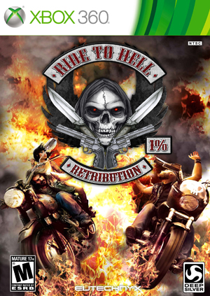 Ride To Hell Retribution (LT+2.0)(XGD3)(Burner Max)