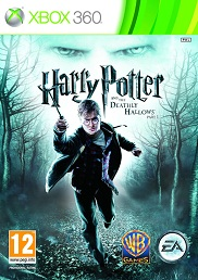 Harry Potter And The Deathly Hallows Part.1[Kinect]
