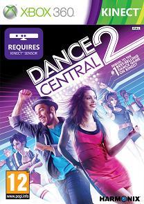 Dance Central 2 (Kinect)[RGH เล่นไม่ได้]