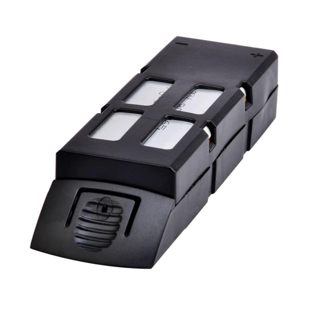 อะไหล่แบตเตอรี่ (Battery) สำหรับ WLToys Q303 จำนวน 1 ก้อน