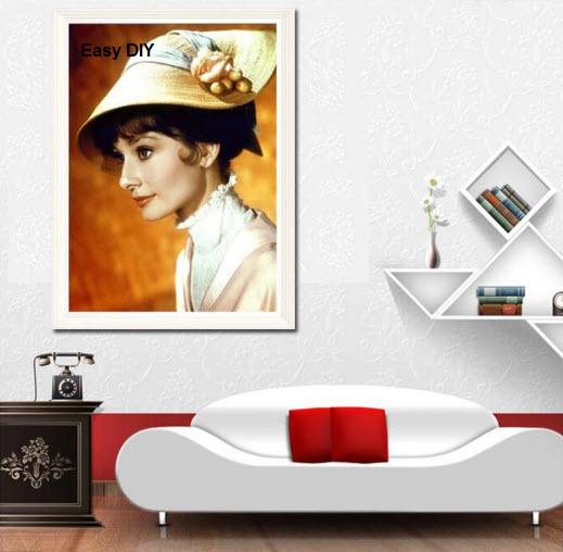 ดารา ออเดรย์ เฮปเบิร์น (Audrey Hepburn) 3