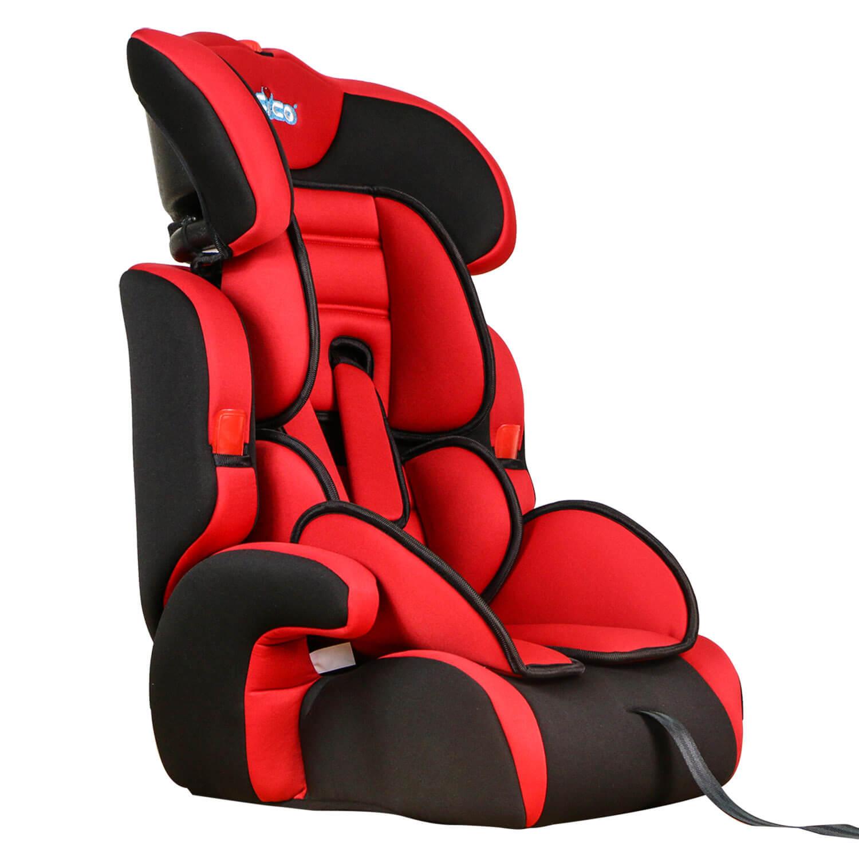 คาร์ซีท Fico รุ่น SQ303-1 สีแดง/ดำ