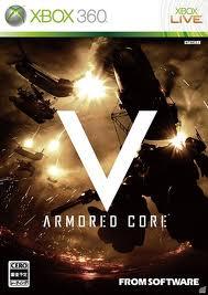 Armored Core V (LT+2.0)