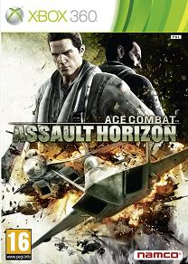 Ace Combat Assault Horizon (LT+2.0)(XGD3)(Burner Max)