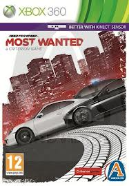 Need for Speed: Most Wanted 2012 (LT+2.0)(XGD3)[Burner Max]