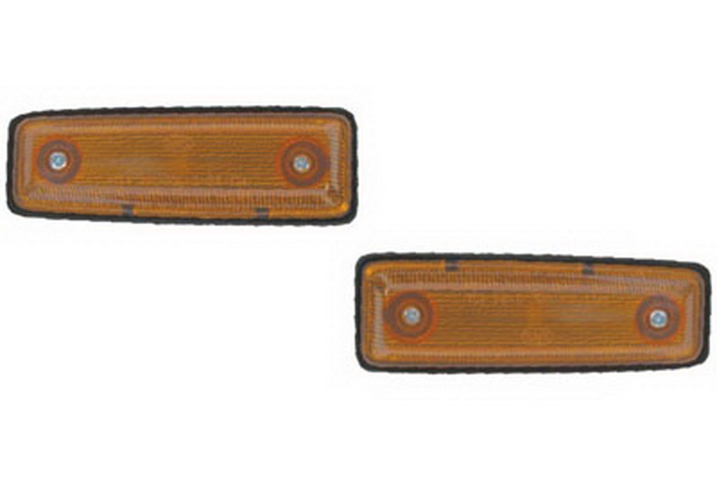 03-311 R/L Side Direction Indicator Lamp