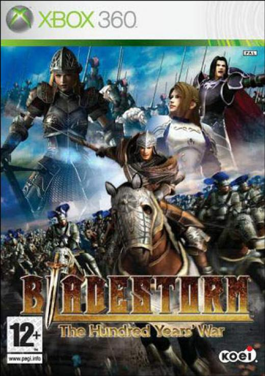Bladestorm Hundred Years War [RGH]