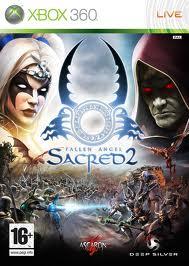 Sacred 2: Fallen Angel