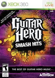 Guitar Hero Smash Hits [ต้องมี Guitar]