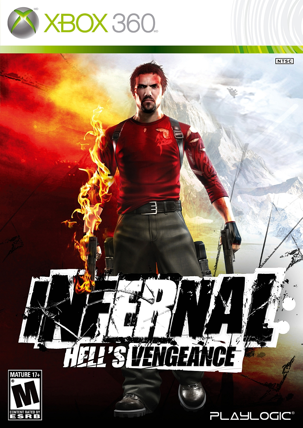 Infernal Hell's Vengeance