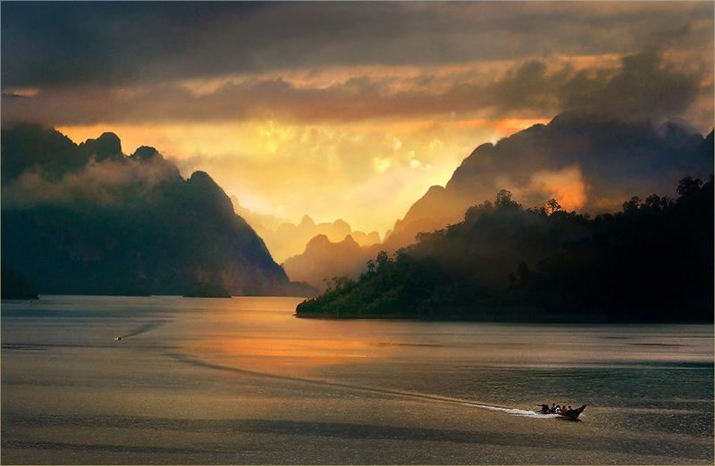วิวเมืองไทยสวยๆ (ใหญ่)