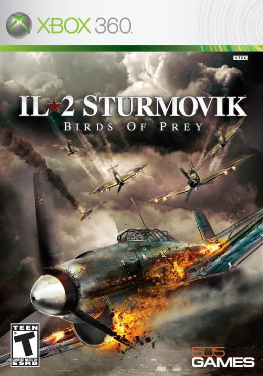 IL-2 Sturmovik Birds of Prey [RGH]