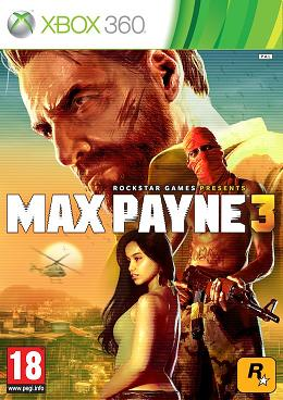 Max Payne 3 (2Disc)(LT+2.0)(XGD3)(Burner Max)