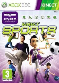 Kinect Sport (Kinect)