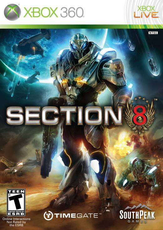 Section 8 [RGH]