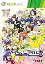 The idolmaster 2