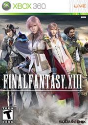Final Fantasy XIII International Ultimate Hits (3 Disc)