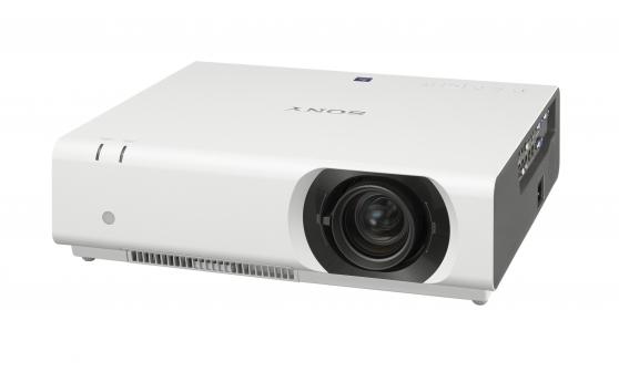 เครืองฉายภาพโปรเจคเตอร์ ยีห้อ Sony รุ่น VPL-CW276