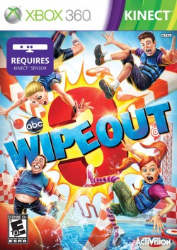Wipeout 3[Kinect][RGH]