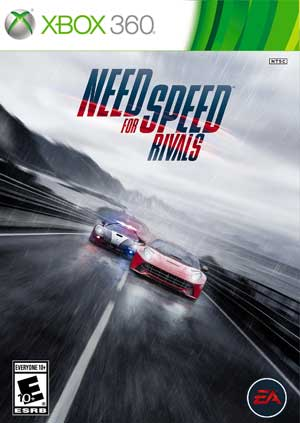 Need For Speed Rivals (LT+2..0)(XGD3)(Burner Max)