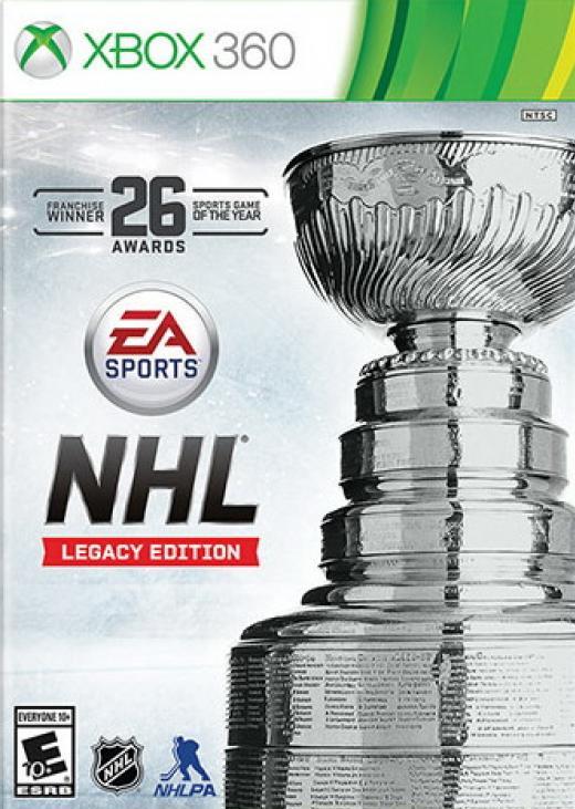 NHL Legacy Edition (LT+2.0)(XGD3)(Burner Max)
