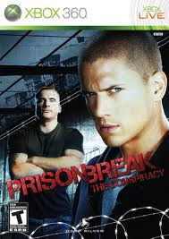 PrisonBreak The Conspiracy