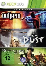 Ubisoft Triple Pack (LT+2.0)