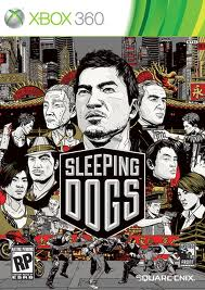 Sleeping Dogs (LT+2.0) (XGD3)(Burner Max)