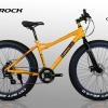 จักรยานล้อโต CANNELLO รุ่น THE ROCK สีเหลือง