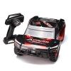 รถบังคับวิทยุ WLtoys 2.4GHz 50km/h High Speed 4WD Remote Control Car(Red)