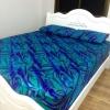 ผ้าปูที่นอนผ้ายืด #07