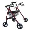 รถเข็นหัดเดิน Rollator รุ่น 44L ช่วยเดิน พยุงเดิน เหมาะกับผู้สูงอายุ ผู้ป่วย
