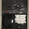 โดรนพับขาพกพา FOLDING UAV WIFI FPV มองภาพผ่านจอโทรศัพท์