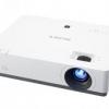 เครืองฉายภาพโปรเจคเตอร์ ยีห้อ Sony รุ่น VPL-EX430