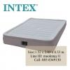 ที่นอนเป่าลม ปั้มลมในตัว Intex Comfort Plush Queen 67770 (5ฟุต)