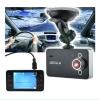 "LIVATEC กล้องติดรถยนต์ จอภาพใหญ่ LCD2.5"" HD 1080P ภาพนิ่ง 5MP มีไฟอินฟราเรด 2 หลอดถ่ายกลางคืนคมชัด (สีดำ)"