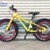 จักรยานล้อโต TRINX ล้อ 20 นิ้ว เกียร์ 7 สปีด เฟรมอัลลอย