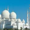 มัสยิด ชี้ค ซัยยิด (Sheikh Zayed Grand Mosque) ในอะบูดาบี 2