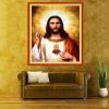 พระเยซู (ครึ่งรูป)