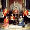 ภาพราชวงศ์ รัชกาลที่ 9