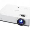 เครืองฉายภาพโปรเจคเตอร์ ยีห้อ Sony รุ่น VPL-EW575