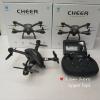 โดรน cheerson cx-23 ระบบ gps พร้อมกล้อง HD Motor Brushless และจอแสดงผล 5.8G