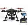 XK Detect X380-C [FPV 5.8G GPS Drone 2.4GHz Full HD Camera, โดรนระดับมืออาชีพ, บินได้ไกล 1.5+ กิโลเมตร, ลงจอดจุดเดิมเองได้แม่นยำ, สั่งบินวนรอบวัตถุเป็นวงกลมได้ตามต้องการ]