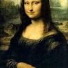 อุปกรณ์งานฝีมือ DIY ครอสติสคริสตัลรูปโมนาลิซ่า Mona Lisa