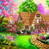 บ้านสวนดอกไม้