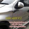 Side Vent V.2 Pajero Sport 2016