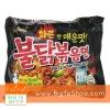 บุลดักโบกกึมมยอน ซัมยัง ฮ็อตชิคเค่น ราเม็ง - มาม่าเผ็ดเกาหลี