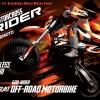 Kasemoto G rider มอไซค์บังคับไซส์ยักษ์ สเกล 1/4 2.4GHz กันน้ำ 100%